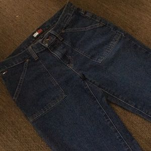 4bf71c57 Tommy Hilfiger Jeans | Free Shipping On My Depop | Poshmark
